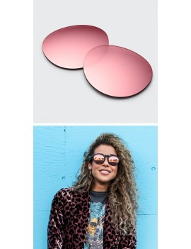 Bose Lenses Rondo Style Rose